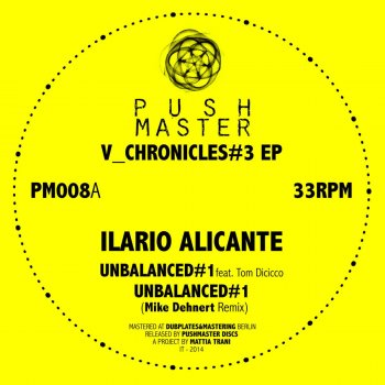 Testi V_Chronicles#3 EP