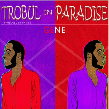 Testi Trobul in Paradise - Single