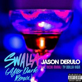 Testi Swalla (feat. Nicki Minaj & Ty Dolla $ign) [After Dark Remix]