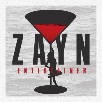 Entertainer lyrics – album cover