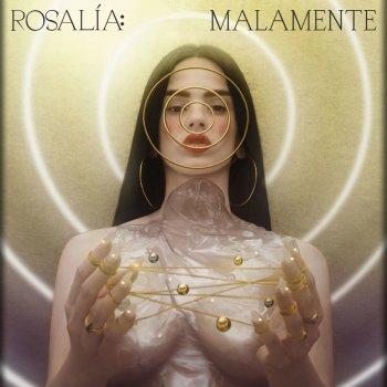 Malamente by Rosalía - cover art