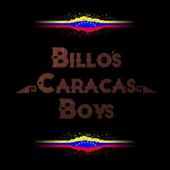 Boleros y Otros Ritmos                                                     by Billo's Caracas Boys – cover art