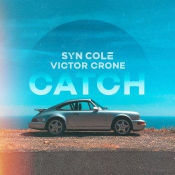 Testi Catch (feat. Victor Crone) - Single