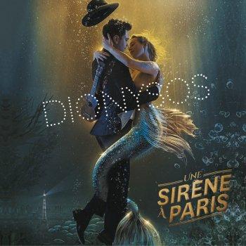 Testi Une sirène à Paris