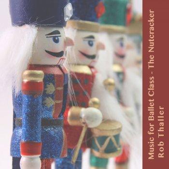 Testi Music for Ballet Class - The Nutcracker