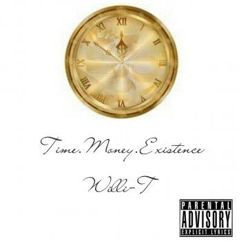 Testi Time Money Existence