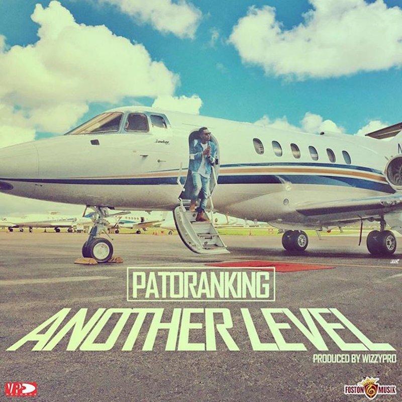 Patoranking - Another Level Lyrics