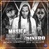 Musica Sexo & Dinero lyrics – album cover