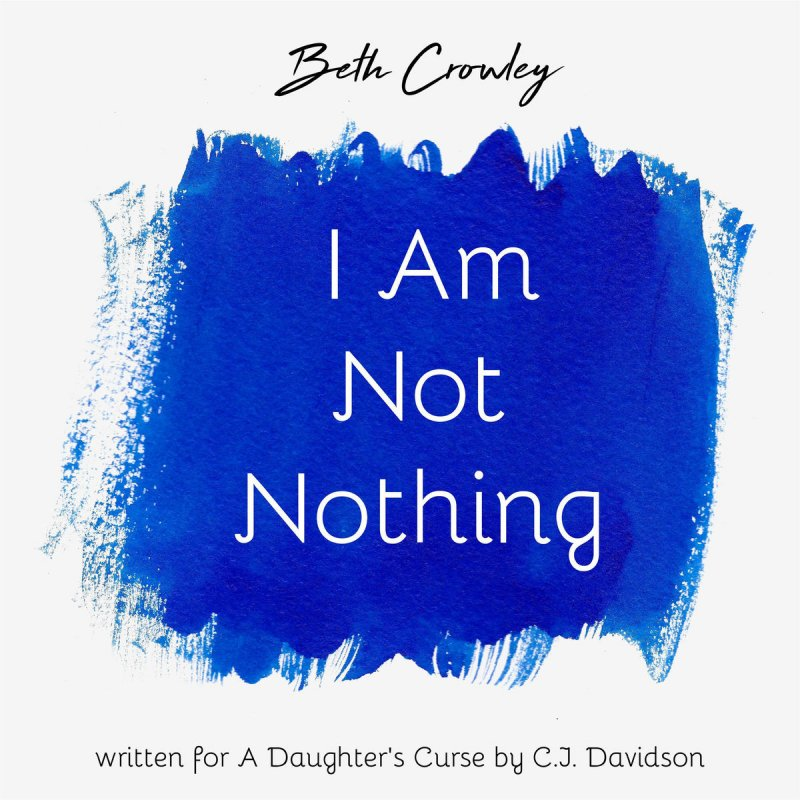 beth crowley i am not nothing の歌詞 musixmatch