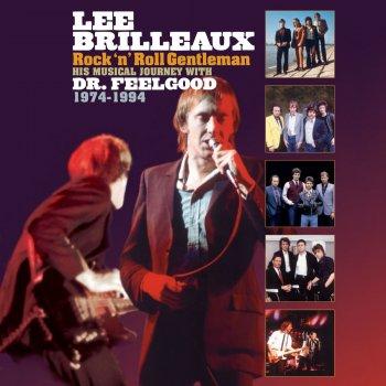 Testi Lee Brilleaux - Rock 'N' Roll Gentleman