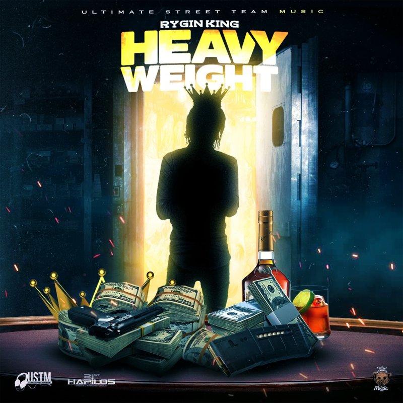 Rygin King Heavy Weight Lyrics Musixmatch