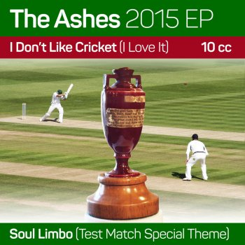 Testi Ashes 2013 EP/I Don't Like Cricket (I Love It)