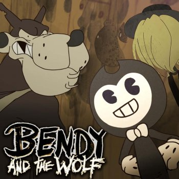 Testi Bendy and the Wolf