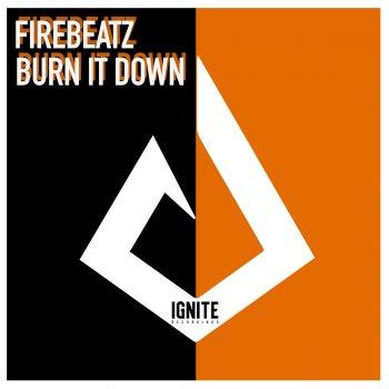 Testi Burn It Down