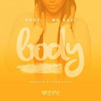 Body Eugy, Mr Eazi - lyrics