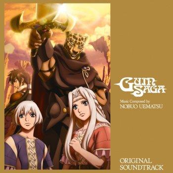 Testi Guin Saga (Original Soundtrack)