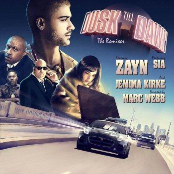 Testi Dusk Till Dawn (The Remixes) (feat. Sia)