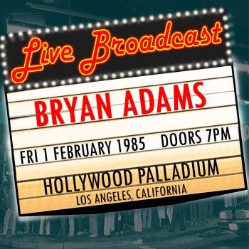 Testi Live Broadcast 1st February 1985 Hollywood Palladium