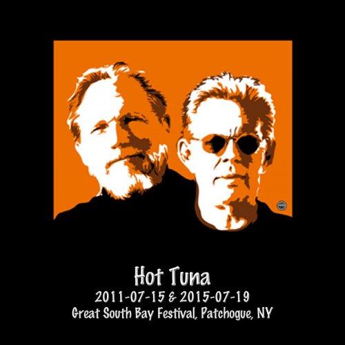 Hot Tuna - Death Don't Have No Mercy - 2011 (Live) Lyrics