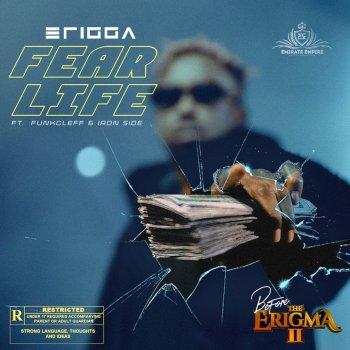 Testi Fear Life (Before the Erigma 2)