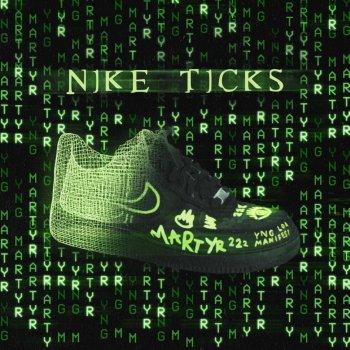 Testi Nike Ticks