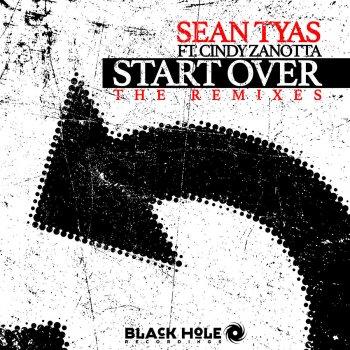 Testi Start Over [The Remixes]