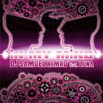 Testi In My Mind (feat. Luna)