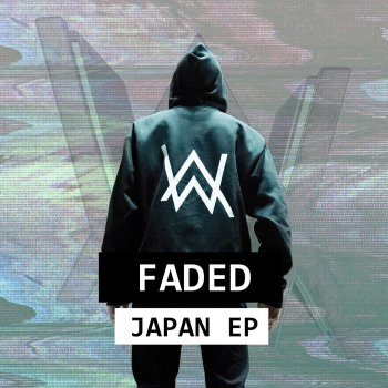 Testi Faded Japan