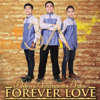 Forever Love by 3A - cover art