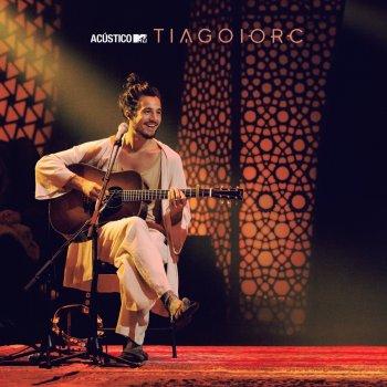 Acústico MTV Tiago Iorc (Ao Vivo) lyrics – album cover
