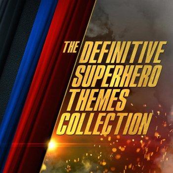 Testi The Definitive Superhero Themes Collection