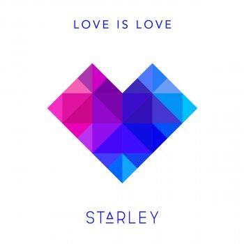 Testi Love Is Love