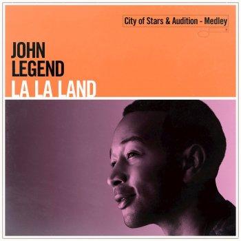 Testi Medley: City of Stars / Audition