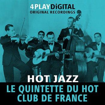 Testi Hot Jazz - 4 Track EP