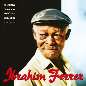 Testi Ibrahim Ferrer (Buena Vista Social Club Presents)