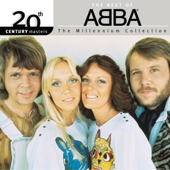 Testi 20th Century Masters - The Millennium Collection: The Best of ABBA