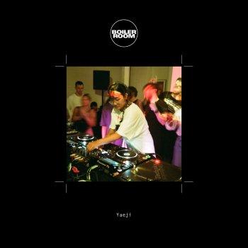Testi Boiler Room: Yaeji in New York, Sep 24, 2017 (DJ Mix)