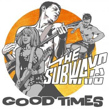 Testi Good Times EP