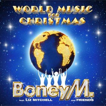 Testi Worldmusic for Christmas