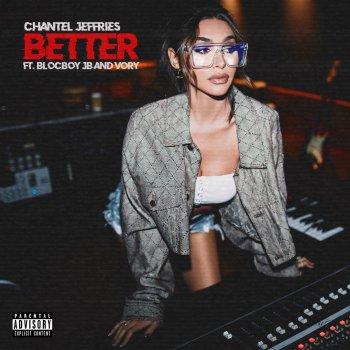 Better lyrics – album cover