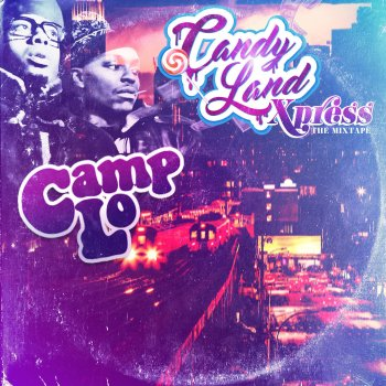 Testi Candy Land Xpress - The Mixtape