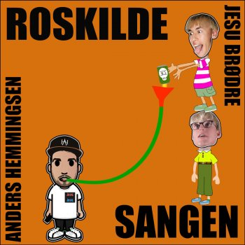 Testi Roskilde Sangen