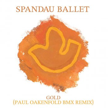 Testi Gold [Paul Oakenfold BMX Remix]