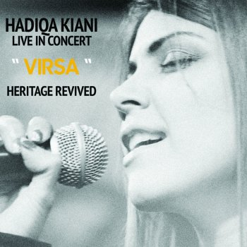 Hadiqa Kiani - Virsa Heritage Revived (Live in Concert) - cover art