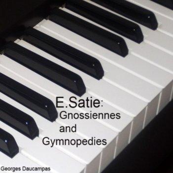 Testi Gnossiennes and Gymnopedies