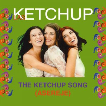 The Ketchup Song - cover art