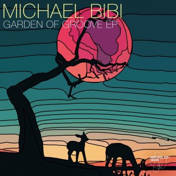 Testi Garden Of Groove EP