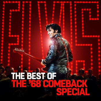 The Best of The '68 Comeback Special - cover art