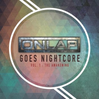Testi Onlap Goes Nightcore, Vol. 1