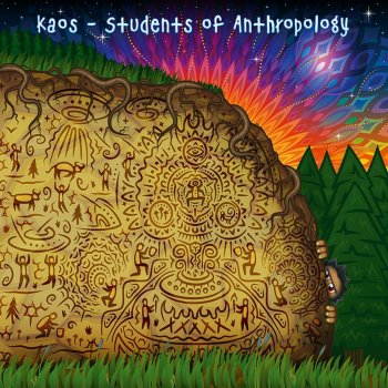 Testi Students of Anthropology